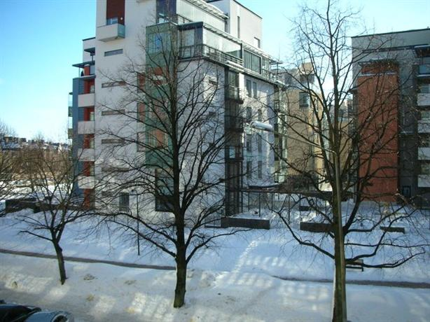 StadiHome Huoneistohotelli Helsinki