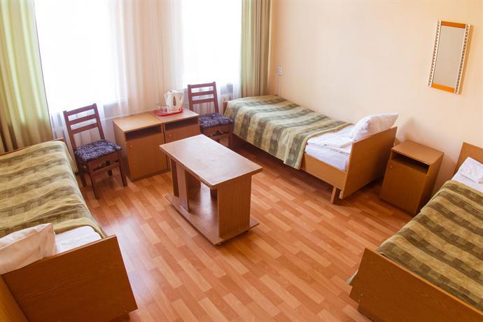 Volna Hotel