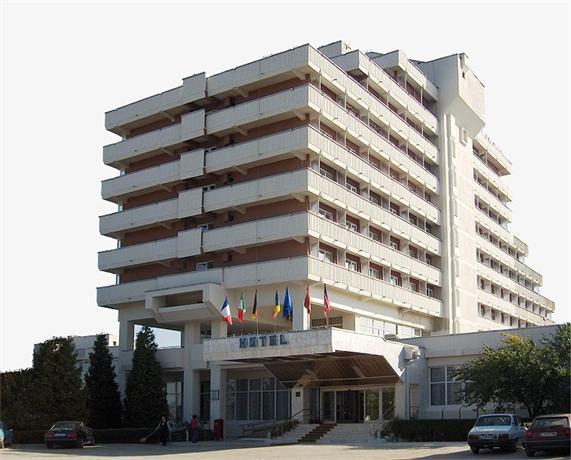 Belvedere Hotel Cluj-Napoca