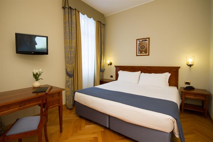 Continentale Hotel Trieste