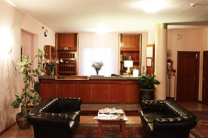 Hotel City Piacenza