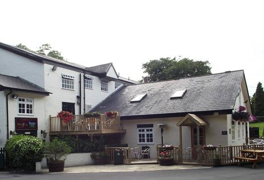 The Old Mill Hotel Alsager