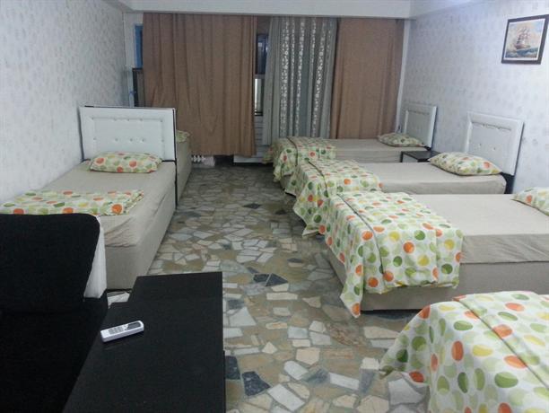 Istanbul harmony hostel buscador de hoteles estambul - Hoteles turquia estambul ...