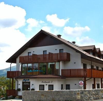 Majestic Hotel Karpacz