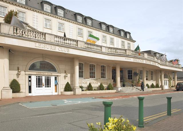 Bridge House Hotel Tullamore