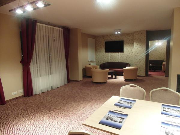 InterHouse Hotel Krakow