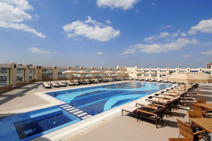 فندق تيتانيك بزنس كارتال اسطنبول قارن عروض الأسعار