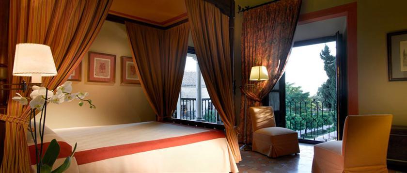 Hotel Parador de u00dabeda: encuentra el mejor precio
