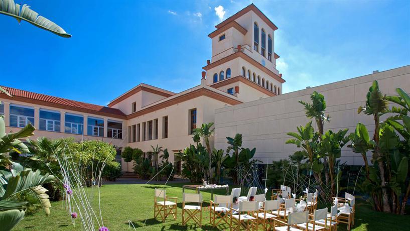 Le Meridien Ra Beach Hotel and Spa