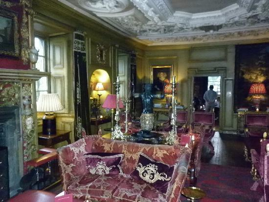 Prestonfield House Edinburgh Compare Deals