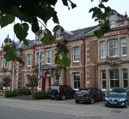 Lovat Arms Hotel Beauly