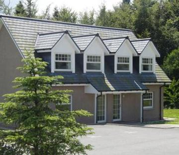 Inchmarlo Resort Banchory