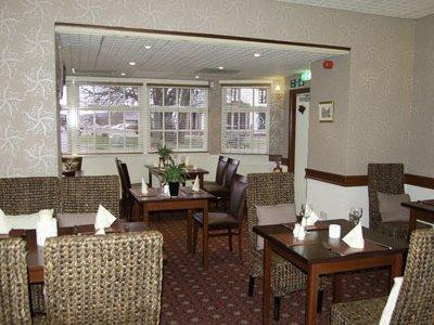 Ballater Hotels And Guest Houses
