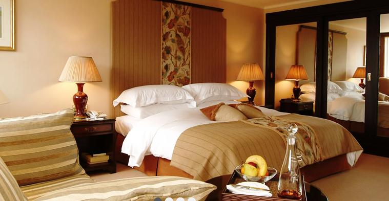 Marcliffe Hotel And Spa Aberdeen