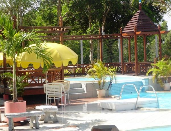Keluang Beach Resort Besut