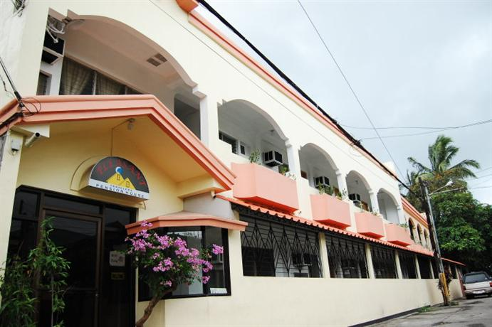 Pleasant Travelers Pension House Bacolod City Compare Deals