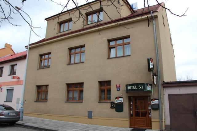 Hotel 51