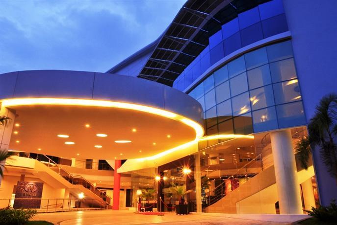 N Hotel Cagayan De Oro Compare Deals
