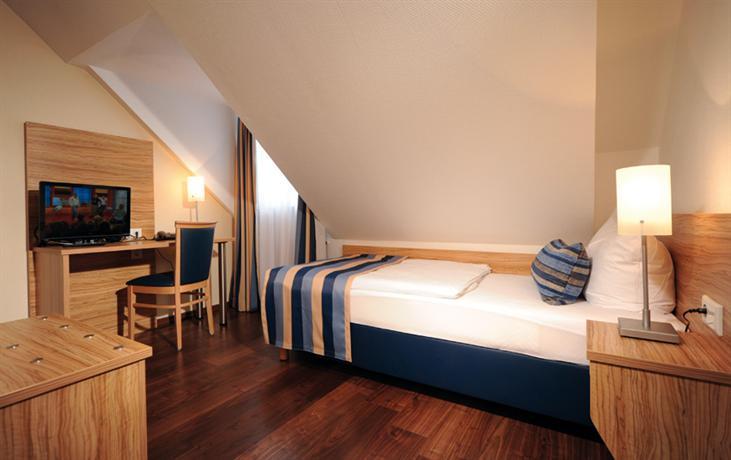 Hotel Triton Cologne