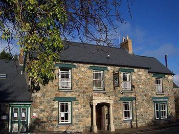 Castle Inn Newport Pembrokeshire