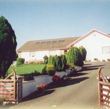 Highland Grange Farm Guest House
