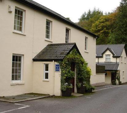 Nant Ddu Lodge Hotel & Spa