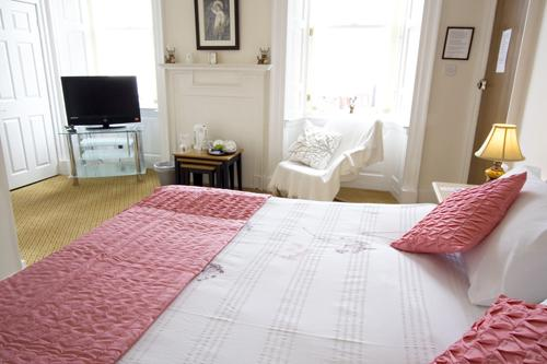 Ahaven Bed And Breakfast Kirkcaldy