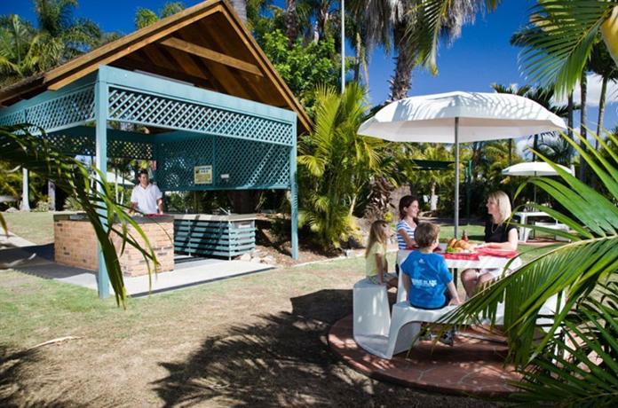 treasure island holiday park deals