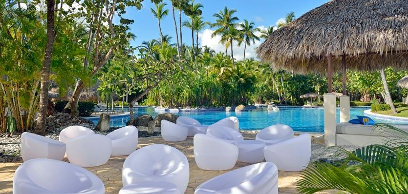Paradisus Punta Cana Room Options