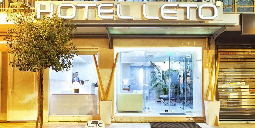 Leto Boutique Hotel