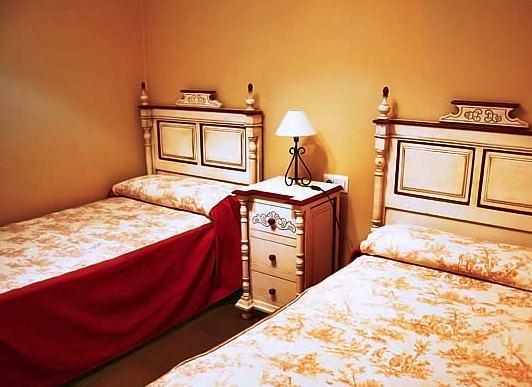 Hotel Casa Palacio de los Leones