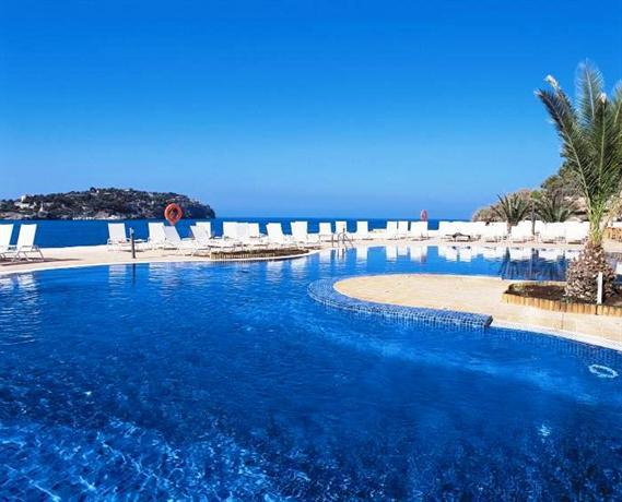 Iberostar Suites Hotel Jardin Del Sol Costa De La Calma Comparez