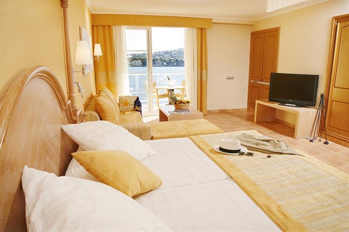 Iberostar Suites Hotel Jardin del Sol