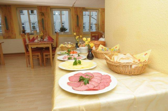 Hotel Hirsch Fulda Deutschland
