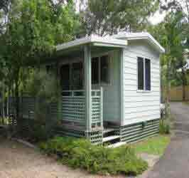 Nambour Rainforest Holiday Village