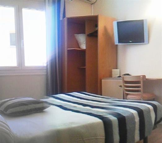 mar i cel hotel canet en roussillon vergelijk aanbiedingen. Black Bedroom Furniture Sets. Home Design Ideas