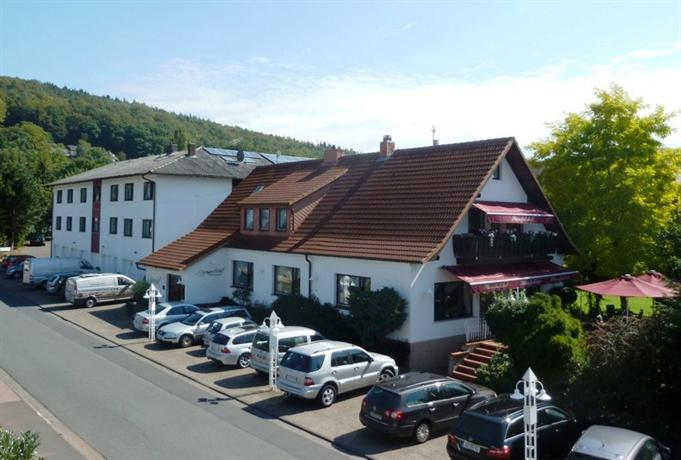 Stumpelstal Hotel Marburg