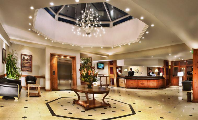 Villa Huinid Hotel Bustillo