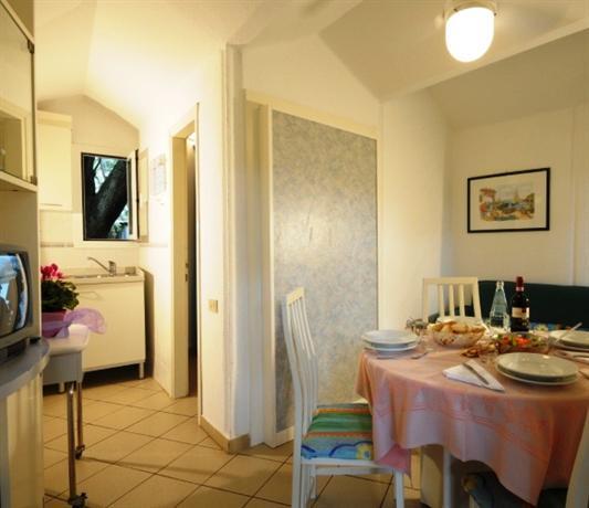 Hotel Riva Degli Etruschi Recensioni