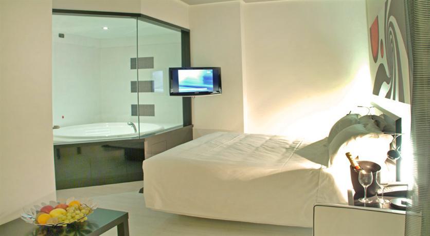 Amati design hotel zola predosa die g nstigsten angebote for Design hotels angebote
