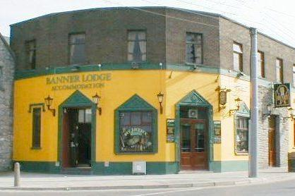 Banner Lodge Ennis