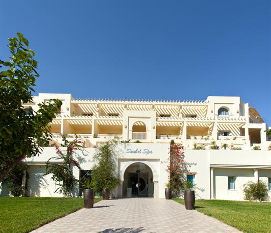 Seabel Alhambra Beach Golf Amp Spa Port El Kantaoui