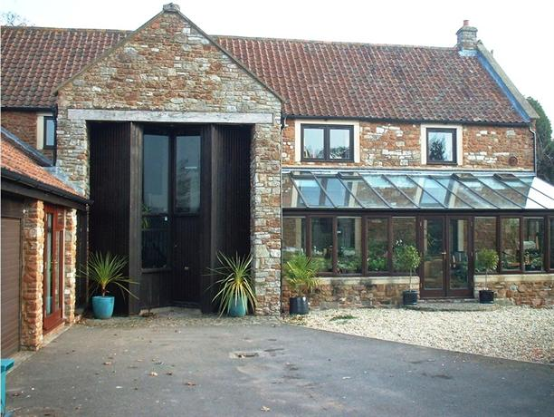 The Tithe Barn Guest House Stanton Drew