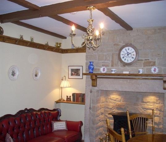 Stanhope Tea Rooms