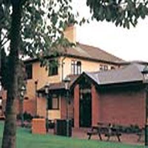 Garth Hotel Stafford