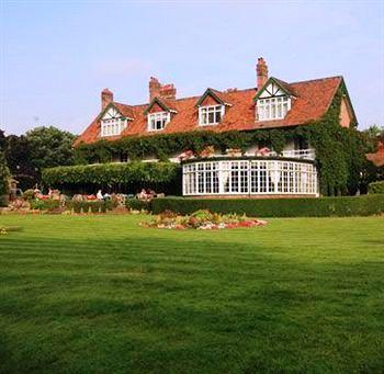 French Horn Hotel Sonning