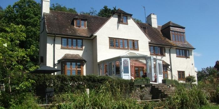 West Down Farm Bed & Breakfast South Molton