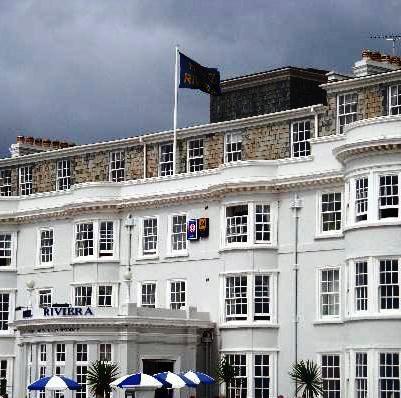 Hotel Riviera Sidmouth Menu