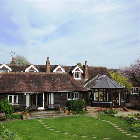 Yew Tree Barn Bed & Breakfast Sevenoaks
