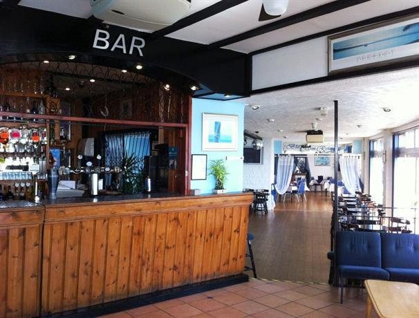 Marina Bay Hotel Isle Of Wight